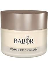 BABOR Skinovage Classics Complex C Cream 50 ml Gesichtscreme
