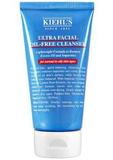 Kiehl's Gesichtspflege Ultra Facial Oil Free Cleanser Gesichtsreinigung 150.0 ml