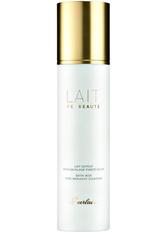 GUERLAIN - Guerlain Beauty Skin Cleansers Lait de Beauté Reinigungsmilch 200 ml - MAKEUP ENTFERNER