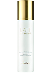 Guerlain Beauty Skin Cleansers Lait de Beauté Reinigungsmilch 200 ml