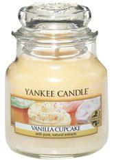 Yankee Candle Vanilla Cupcake Housewarmer Duftkerze  0,104 kg