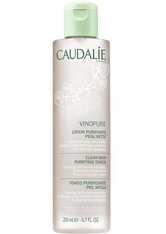 Caudalie Vinopure Vinopure Reinigungslotion für schöne Haut Reinigungslotion 200.0 ml