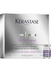 Kérastase - Specifique - Cure Anti-pelliculaire (12er Set) - Specifique Cure Anti-pelliculaire *12