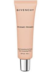 GIVENCHY - Givenchy Make-up TEINT MAKE-UP Prisme Primer Nr. 004 Apricot 30 ml - Primer