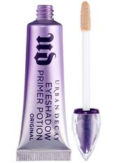 URBAN DECAY - Urban Decay Eyeshadow Primer Potion Original Eyeshadow Base  10 ml Nude (10 ml) - AUGEN PRIMER