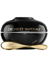 Guerlain Orchidée Impériale Black Augen- und Lippencreme 20 ml, keine Angabe