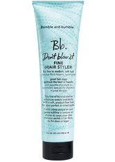 Bumble and bumble - Don't Blow It (h)air Styler, 150 Ml – Styling-creme - one size