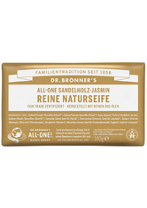 DR. BRONNER'S All-One Sandelholz-Jasmin Stückseife 140 g