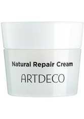 Artdeco Hand- und Nagelpflege Natural Repair Cream Nagelpflegeset 17.0 ml