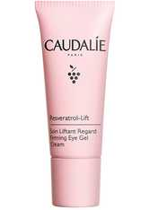 Caudalie Resveratrol Lift Lifting Augenpflege - 15 ml Augencreme 15.0 ml
