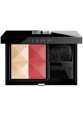 GIVENCHY - Givenchy Make-up TEINT MAKE-UP Duo Of Emotions Prisme Blush Nr. 1 Passion 6,50 g - ROUGE