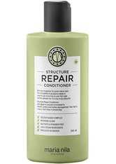 Maria Nila Structure Repair Repair Conditioner Haarspülung 300.0 ml