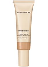 LAURA MERCIER Tinted Moisturizer Natural Skin Perfector LSF 30 Getönte Gesichtscreme 50 ml Nr. 3C1 Fawn