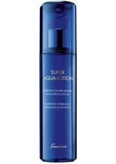 GUERLAIN - Guerlain Super Aqua Plumping Hydration Lotion 150 ml - Körpercreme & Öle