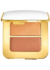 TOM FORD - Tom Ford Gesichts-Make-up Tom Ford Gesichts-Make-up Sheer Highlighting Duo Highlighter 4.4 g - Highlighter