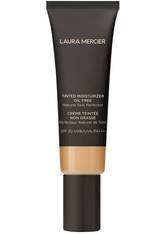 LAURA MERCIER Tinted Moisturizer Natural Skin Perfector Oil Free Getönte Gesichtscreme 50 ml Nr. 3C1 - Fawn