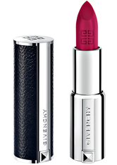 Givenchy Lippen; Weihnachtslook 2015 Le Rouge Givenchy Lipstick 3.4 g Framboise Velours
