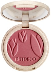 ARTDECO Silky Powder Blush Green Couture Rouge 4 ml field of roses