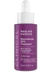Paula's Choice Clinical Niacinamide 20% Treatment 20 ml