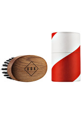 OAK - OAK Natural Beard Care Beard Brush Bartbürste  1 Stk - BARTPFLEGE