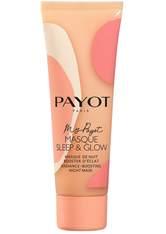 Payot My Payot Masque Sleep & Glow 50 ml Gesichtsmaske