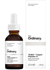 "THE ORDINARY - The Ordinary. ""Buffet"" + Copper Peptides 1%  30 ml - GESICHTSÖL"
