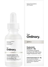 The Ordinary Hyaluronic Acid 2 % + B5 Hydration Support Formula 30 ml