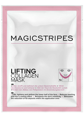 MAGICSTRIPES Gesichtsmaske Lifting Collagen Maske 1.0 pieces