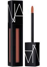 NARS - Powermatte Lip Pigment – Get It On – Flüssiger Lippenstift - Neutral - one size