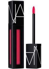 NARS - Powermatte Lip Pigment – Get Up Stand Up – Flüssiger Lippenstift - Pink - one size
