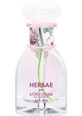 L'OCCITANE Herbae Eau de Toilette Herbae par L'OCCITANE L'Eau 50 ml
