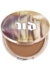 URBAN DECAY - Urban Decay Naked Skin One & Done Blur On The Run Touch-Up & Finishing Balm 7.4g Medium/Dark - CONTOURING & BRONZING