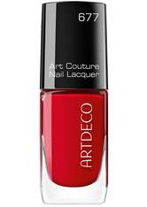 ARTDECO Collection Let's talk about Brows! Art Couture Nail Lacquer (10g)