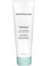 BAREMINERALS - bareMinerals Pureness Gel Cleanser Gesichtsgel  120 ml - Cleansing