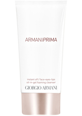 GIORGIO ARMANI - Giorgio Armani Armani Prima Dual Cleanser Reinigungsgel  150 ml - Cleansing
