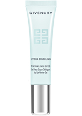 GIVENCHY - GIVENCHY Hydra Sparkling Twinkling Eyes Icy Eye-Reviver Gel 15ml - AUGENCREME