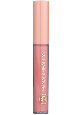 HANADI BEAUTY - HANADI BEAUTY Lipgloss Naked Dream 4 ml Lipgloss 4.0 ml - LIPGLOSS