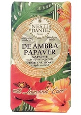Nesti Dante Firenze Damendüfte N°9 De Ambra Papaver De Ambra Papaver Soap 250 g