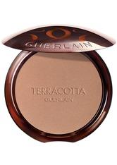 Guerlain - Terracotta - Bronzing Kompaktpuder - -terracotta Natural Bronz. Powd. 02