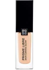 Givenchy - Prisme Libre - Skin-caring Glow Foundation - -prisme Libre Skin-caring Glow 1-n80