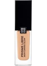 Givenchy - Prisme Libre - Skin-caring Glow Foundation - -prisme Libre Skin-caring Glow 2-n120
