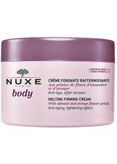 NUXE - NUXE BODY Creme Fondante Raffermissante Fondant Firming Cream 200ml - KÖRPERCREME & ÖLE