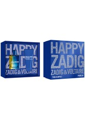 Zadig&Voltaire Produkte Eau de Toilette Spray This Is Love! 50 ml + Shower Gel 50 ml 1 Stk. Duftset 1.0 st