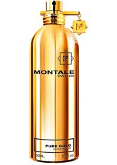 MONTALE - MONTALE PURE GOLD - PARFUM