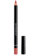 GIVENCHY - Givenchy Make-up LIPPEN MAKE-UP Crayon Lèvres Nr. 002 Brun Créateur 1,10 g - LIPLINER