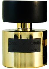 TIZIANA TERENZI - Tiziana Terenzi Gold Collection Gold Rose Oudh Extrait de Parfum 100 ml - PARFUM