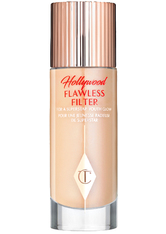 CHARLOTTE TILBURY - Charlotte Tilbury - Hollywood Flawless Filter – 2 Light, 30 Ml – Foundation - Neutral - one size - Foundation