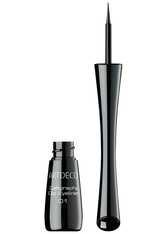Artdeco Kollektionen Beauty Meets Art Calligraphy Dip Eyeliner Nr. 01 Black 2,50 ml