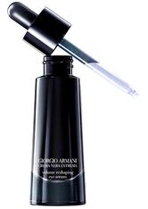 Giorgio Armani Crema Nera Extrema Volume Reshaping Eye Serum Augenserum  15 ml