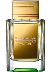 ERMENEGILDO ZEGNA - Ermenegildo Zegna Elements Of Man - Wisdom  50 ml - PARFUM